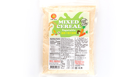 Vegetable & Mixed Cereal 250 g
